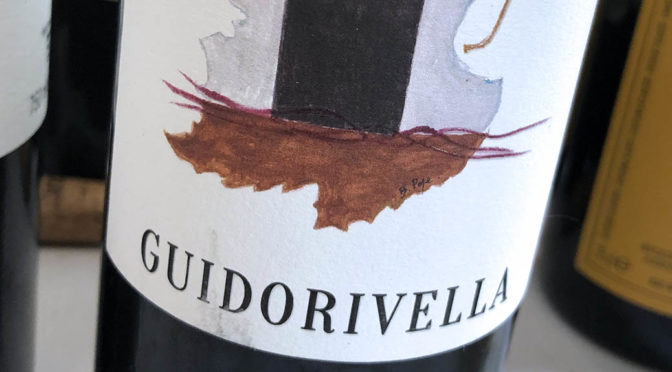 2016 Guido Rivella, Barbaresco, Piemonte, Italien