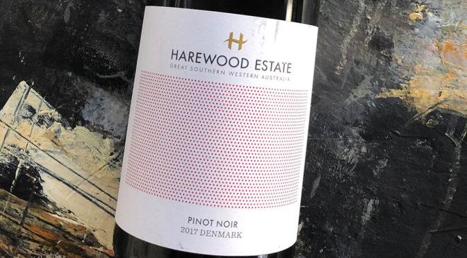 2017 Harewood Estate, Denmark Pinot Noir, Western Australia, Australien