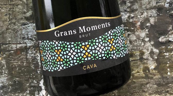 N.V. Cofama Vins i Caves, Grans Moments Brut, Penedès, Spanien