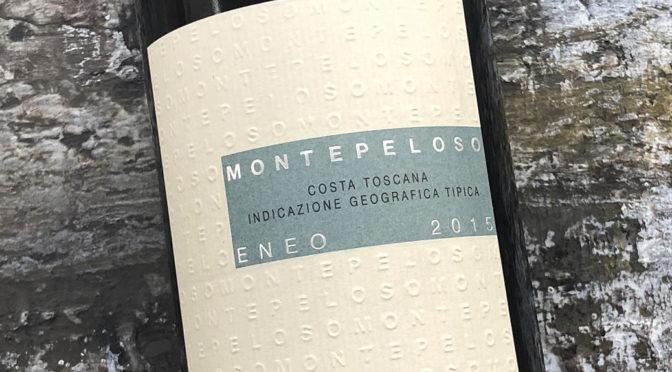 2015 Montepeloso, Eneo, Toscana, Italien