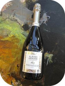 N.V. Albino Armani, Prosecco Extra Dry, Friuli-Venezia Giulia, Italien