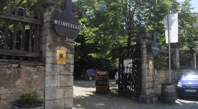2017 Weingut Schloss Sommerhausen, Sommerhäuser Steinbach Silvaner, Franken, Tyskland