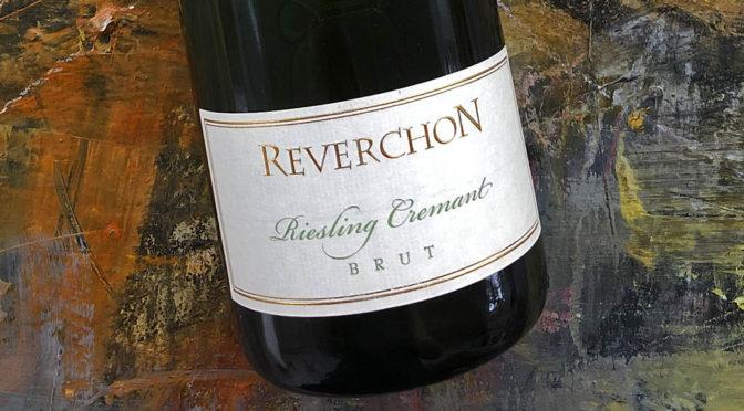 2010 Weingut Reverchon, Riesling Cremant Brut, Mosel, Tyskland