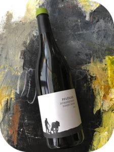 2015 Weingut Pflüger, Dürkheimer Pinot Noir Trocken, Pfalz, Tyskland