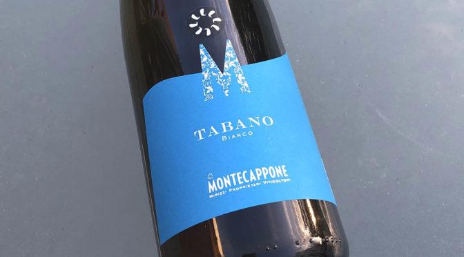 2019 Montecappone, Tabano Bianco, Marche, Italien