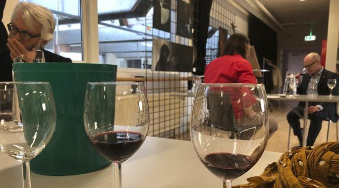 Houlberg til Languedoc smagning … i Frankrigs største vinområde