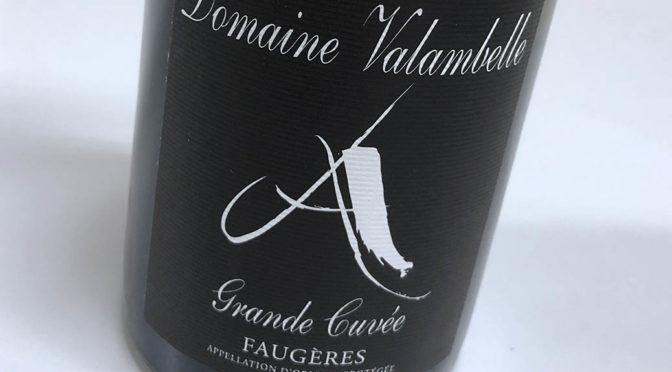 2013 Domaine Valambelle, Grande Cuvée, Languedoc, Frankrig