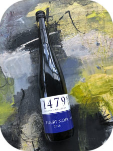 2016 Weingut Nelles, Heimersheimer Pinot Noir, Ahr, Tyskland