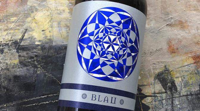 2018 Cellers Can Blau, Blau, Montsant, Spanien
