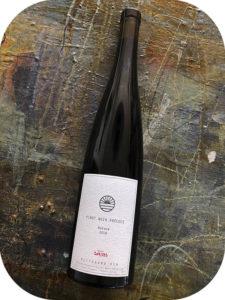 2018 Klitgaard Vin, Pinot Noir Précoce Nature, Fyn, Danmark