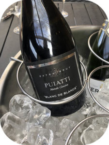 N.V. Puiatti, Blanc de Blancs Extra Brut, Friuli-Venezia Giulia, Italien