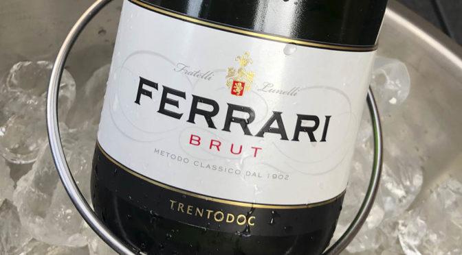 N.V. Ferrari Trento,Ferrari Brut, Trentino, Italien