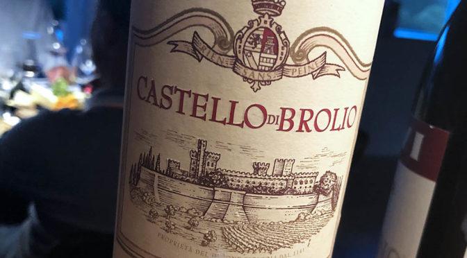 2004 Barone Ricasoli, Castello di Brolio Chianti Classico Gran Selezione, Toscana, Italien