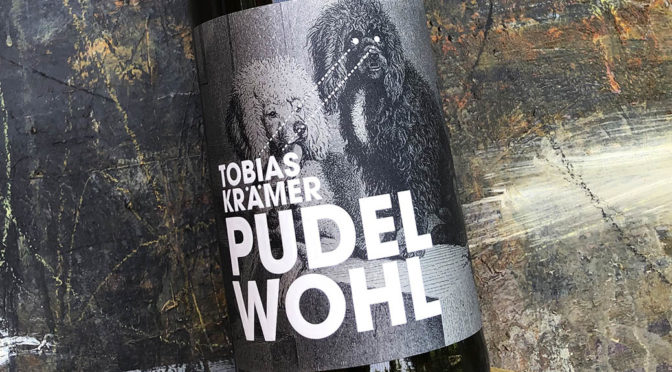 2019 Weingut Krämer, Pudelwohl, Rheinhessen, Tyskland