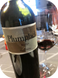 2014 PlumpJack Winery, Merlot, Californien, USA