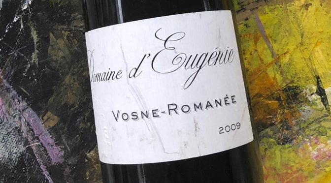 2009 Domaine d'Eugénie, Vosne-Romanée, Bourgogne, Frankrig