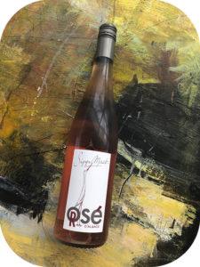 2019 Domaine Sipp Mack, Pinot Noir Rosé d'Alsace, Alsace, Frankrig