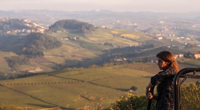2015 Giulia Negri, Barolo Marassio, Piemonte, Italien