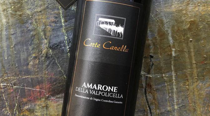 2014 Corte Canella, Amarone della Valpolicella, Veneto, Italien
