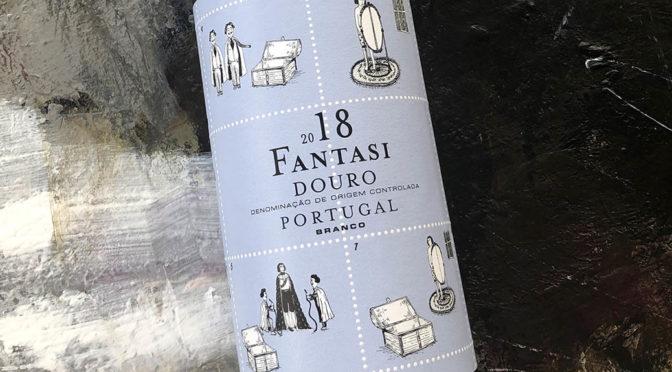 2018 Niepoort, Fantasi Branco, Douro, Portugal