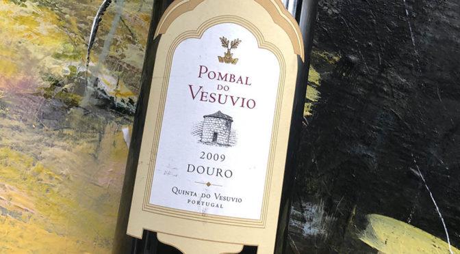 2009 Quinta do Vesuvio, Pombal do Vesuvio, Douro, Portugal