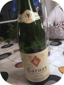 2006 A. Clape, Cornas, Rhône, Frankrig