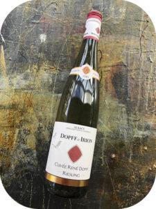 2019 Dopff & Irion, Riesling Cuvée René Dopff, Alsace, Frankrig