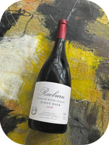 2018 Raeburn Winery, Russian River Valley Pinot Noir, Californien, USA