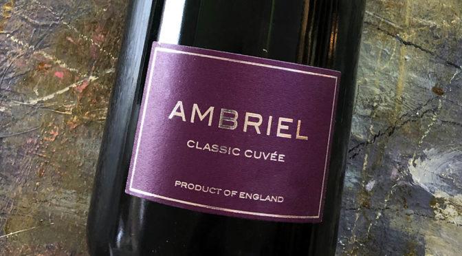 N.V. Redfold Vineyards LLP, Ambriel Classic Cuvée, England
