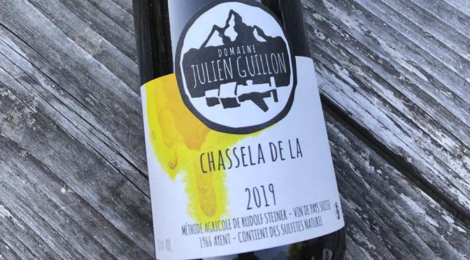 2019 Julien Guillon, Chassela de la, Valais, Schweiz