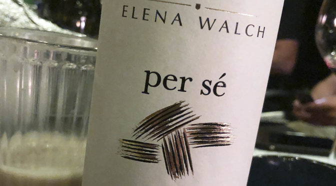 2018 Elena Walch, Kalterersee Per Sé Classico Superiore, Alto Aldige, Italien