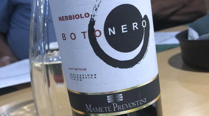 2017 Mamete Prevostini, Botonero, Lombardiet, Italien