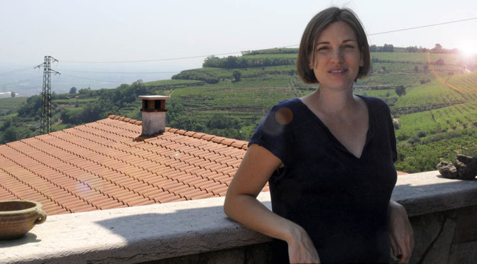 2011 Suavia, Le Rive, Veneto, Italien