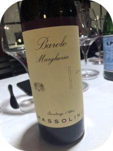 2013 Massolino, Barolo Margheria, Piemonte, Italien