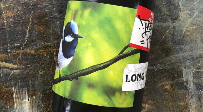 2016 Longview Vineyards, The Piece Shiraz, Adelaide Hills, Australien