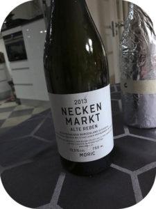 2013 Weingut Moric, Blaufränkisch Neckenmarkt Alte Reben, Burgenland, Østrig