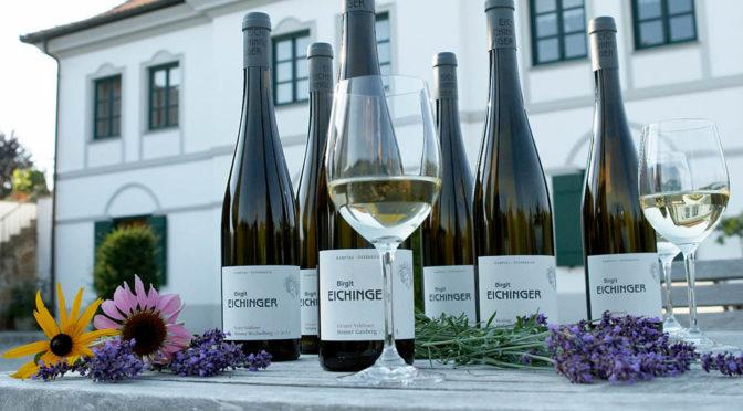 2019 Weingut Birgit Eichinger, RieslingStrass, Kamptal, Østrig