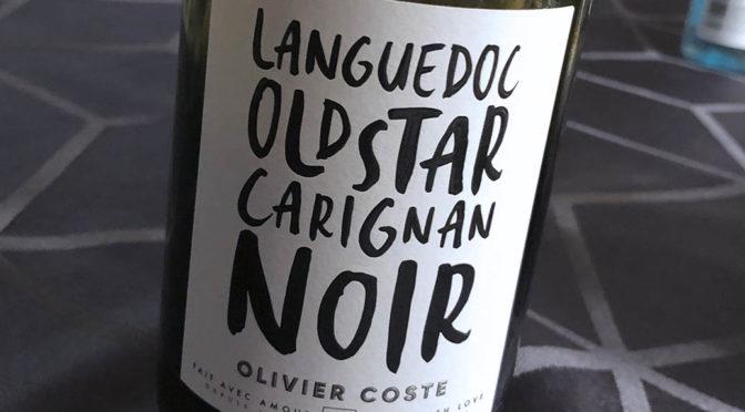 2018 Olivier Coste, Languedoc Old Star Carignan Noir, Languedoc, Frankrig