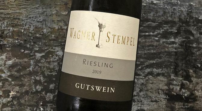 2019 Weingut Wagner Stempel, Riesling, Rheinhessen, Tyskland