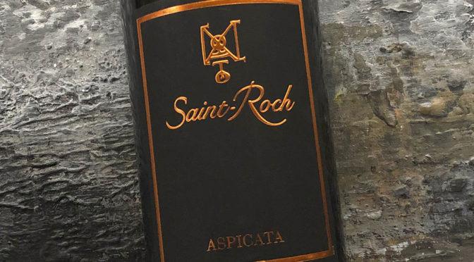 2017 Château Saint-Roch, Aspicata, Roussillon, Frankrig