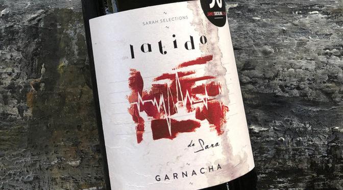 2017 Sarah Selections, Latido de Sara, Navarra, Spanien