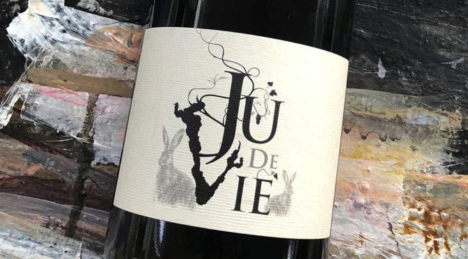 2018 Domaine de la Graveirette, Ju de Vie, Rhône, Frankrig