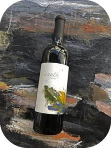 2016 Cenyth Winery, Cenyth, Californien, USA