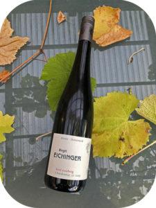 2019 Weingut Birgit Eichinger, Chardonnay Ried Strasser Gaisberg, Kamptal, Østrig