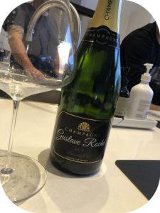 N.V.Gustave Roché, Brut Premier Cru Selection, Champagne, Frankrig