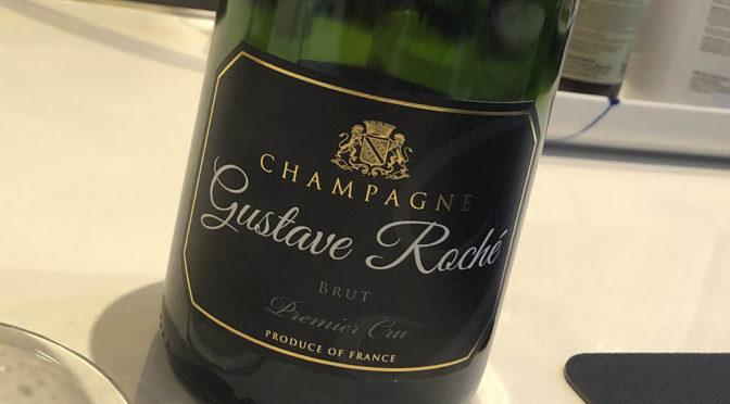 N.V.Sas Bauchet, Gustave Roché Brut Selection Premier Cru, Champagne, Frankrig