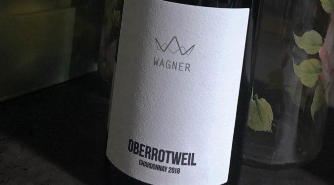2018 Weingut Peter Wagner, Oberrotweil Chardonnay, Baden, Tyskland