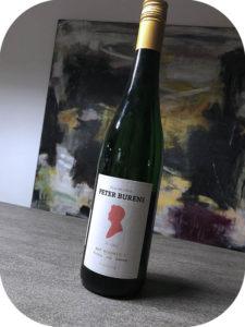 2019 Weingut Peter Burens, Auf Schonfels Riesling Fruchtig, Mosel, Tyskland