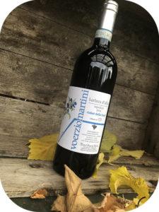 2018 Voerzio Martini, Barbera d´Alba Ciabot della Luna, Piemonte, Italien
