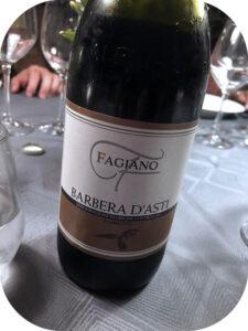 2016 Produttori di Govone, Fagiano Barbera d'Asti, Piemonte, Italien